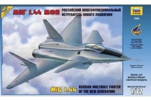 MIG 1.44 Russian Multirole Fighter (1:72) - 7252