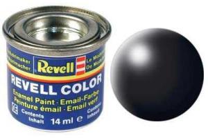 302: hedvábná černá (black silk) - Email