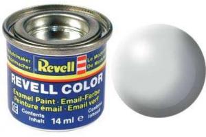 371: hedvábná světle šedá (light grey silk) - Email