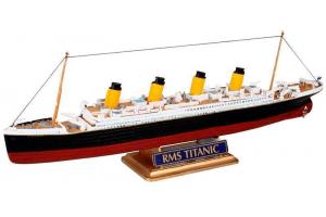 ModelSet loď 65804 -  R.M.S. TITANIC (1:1200)