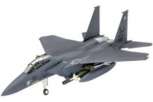 F-15E Strike Eagle & Bombs (1:144) - 03972