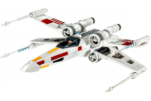 Star Wars - X-wing Fighter (1:112) - 03601