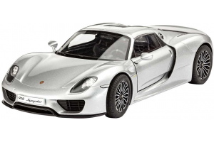 Porsche 918 Spyder (1:24) - 07026
