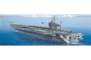 Model Kit loď 5531 - U.S.S. ROOSEVELT CVN-71 (1:720)