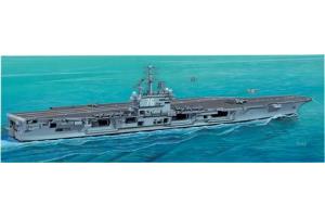Model Kit loď 5533 - U.S.S. RONALD REAGAN CVN-76 (1:720)
