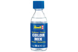 Color Mix - ředidlo 100ml - 39612
