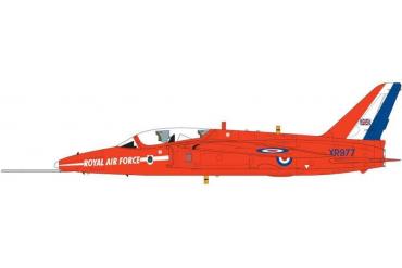 Classic Kit letadlo A05124 - Red Arrows Gnat (1:48)