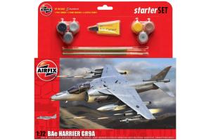 Bae Harrier GR9 (1:72) - A55300