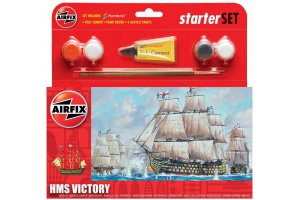 HMS Victory - A55104