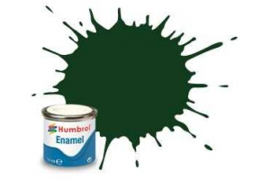 3: Brunswick Green - Gloss - 14ml - Email