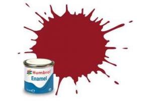 20: Crimson - Gloss - 14ml - Email