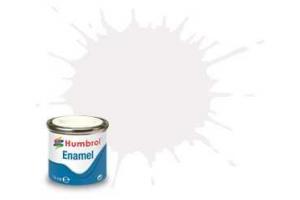 Humbrol barva email AA0388 - No 35 Varnish - Gloss - 14ml