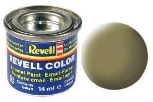 42: matná olivově žlutá (olive yellow mat) - Email