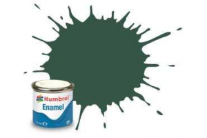 116: US Dark Green - Matt - 14ml - Email