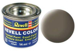 86: matná olivově hnědá (olive brown mat) - Email