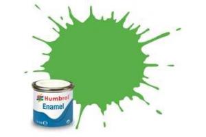 208: Fluorescent Signal Green - Gloss - 14ml - Email