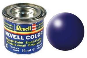 350: hedvábná tmavě modrá (dark blue silk) - Email