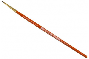 Humbrol Palpo Brush - štětec (velikost 000) - AG4231