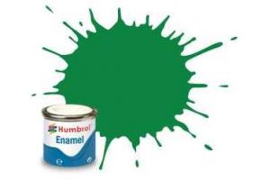 Humbrol barva email AQ0037 - No 2 Emerald - Gloss - 50ml