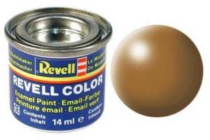 382: hedvábná lesní hnědá (wood brown silk) - Email