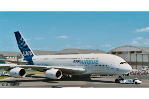 """Air A380 """"New Livery"""" (1:144) - 04218"""