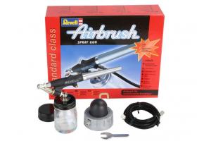 Airbrush Spray Gun - standart class - 39101