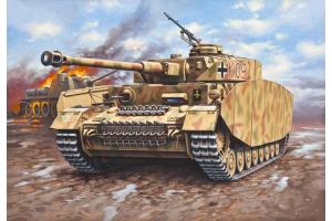 PzKpfw. IV Ausf.H (1:72) - 03184