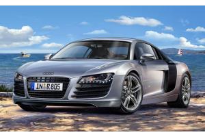 Audi R8 (1:24) - 07398