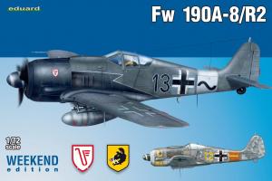 Fw 190A-8/ R2 1:72 - 7430
