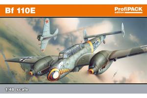 Bf 110E 1:48 - 8203
