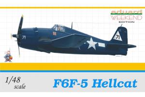 F6F-5 1:48 - 8434