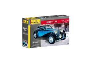 Bugatti T.50 (1:24) - 80706