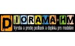 Diorama HM